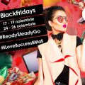 Black Friday la Bucuresti Mall