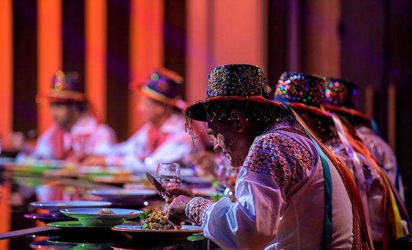 """Audiențe spectaculoase aseară la ,,Chefi la cuțite"""""""