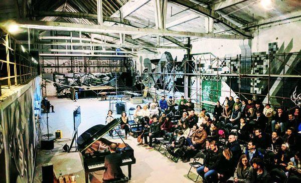 Muzică clasică în librărie. Turneul național Classic Unlimited ajunge sâmbătă la București