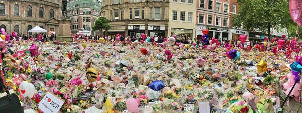 """Noul sezon din """"Crime care au şocat Marea Britanie"""" debutează la CI cu un episod despre atacul terorist din Manchester"""