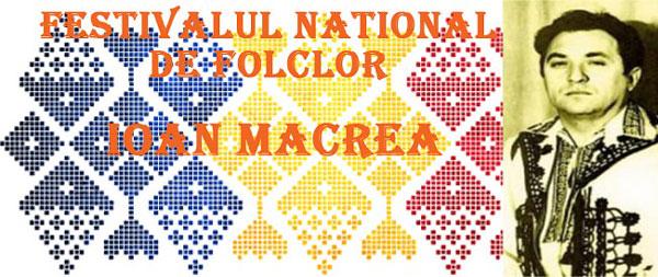 """Festivalul Naţional de Folclor """"Ioan Macrea"""" – în direct la TVR 3"""