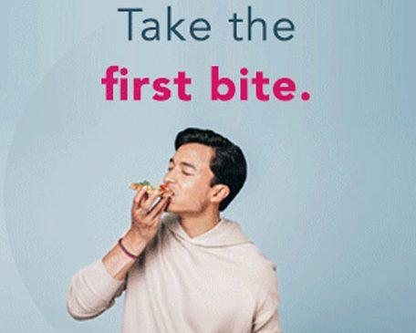foodpanda își duce clienții într-o călătorie culinară odată cu lansarea campaniei The First Bite