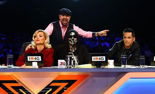 """Grupa lui Horia Brenciu intră în Bootcamp-ul """"X Factor"""""""