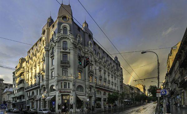 Hotelul Cişmigiu aniversează 5 ani de la inaugurare și 105 de ani de la construcția clădirii