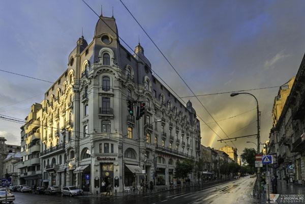 Hotel Cismigiu aniverseaza 105 ani