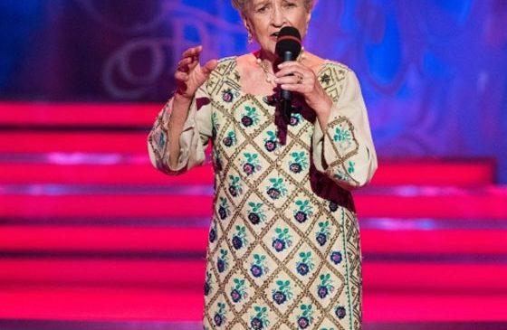 O melodie îndrăgită de Mihail Sadoveanu, alegerea unei concurente la Vedeta Populară