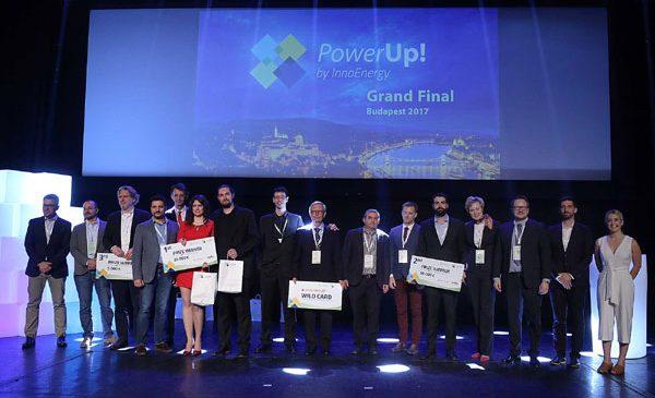 Au fost aleși câștigătorii competiției internaționale PowerUp