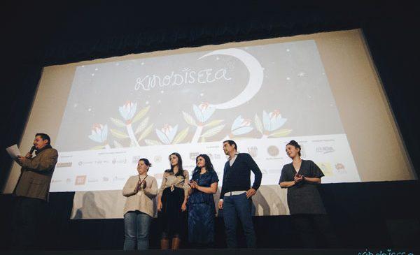 "Gala KINOdiseea 2017: ""Vara lui 1993"" a fost desemnat ""Best Children Film"""