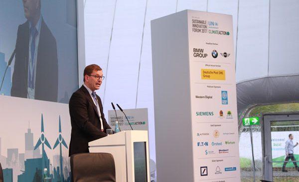 BMW Group la ediţia 2017 a Conferinţei ONU despre Schimbările Climatice de la Bonn