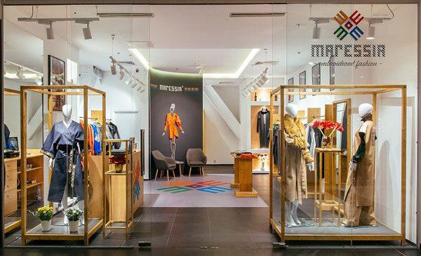 Designerul Alina Marica lanseaza primul magazin Maressia in Bucuresti, pentru cei care iubesc traditia