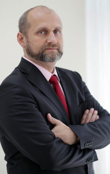 Mircea Turdean, Director General Farmec