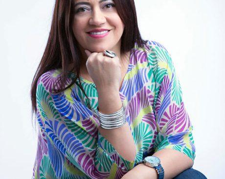 """Mirela Retegan (""""Gașca Zurli"""") este ambasadorul KINOdiseea 2017"""