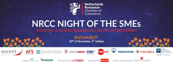 NRCC Night of the SMEs
