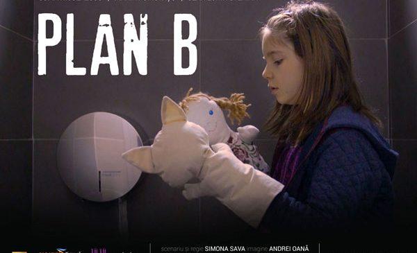 """Scurtmetrajul românesc """"Plan B"""", prezentat în premieră la Dublin și Cork"""