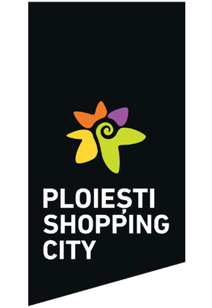 Ploiesti Shopping City logo