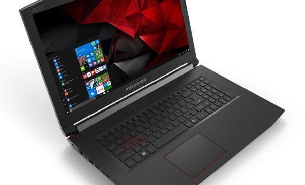 Acer anunță disponibilitatea în România a noilor notebook-uri de gaming Predator Helios 300