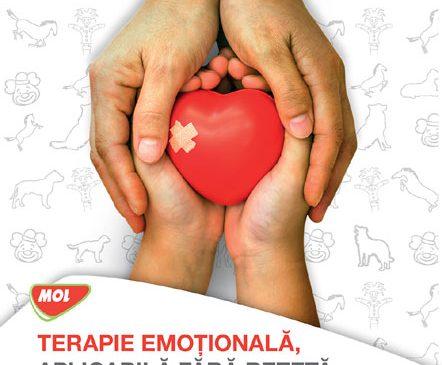 MOL România susţine cu 400.000 de lei 22 de ONG-uri care vor desfășura în 2018 proiecte de terapie prin artă și terapie emoțională