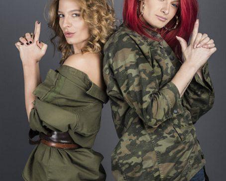 """Raluka şi Ana Baniciu, o nouă pereche care a spus """"DA"""" marii provocări Asia Express"""