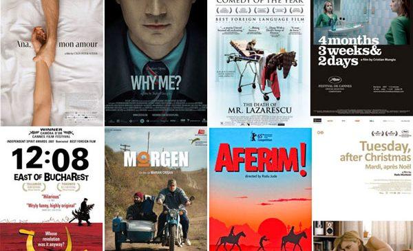 """Revoluție în realism. Noul cinema românesc"" ajunge la Reykjavik"