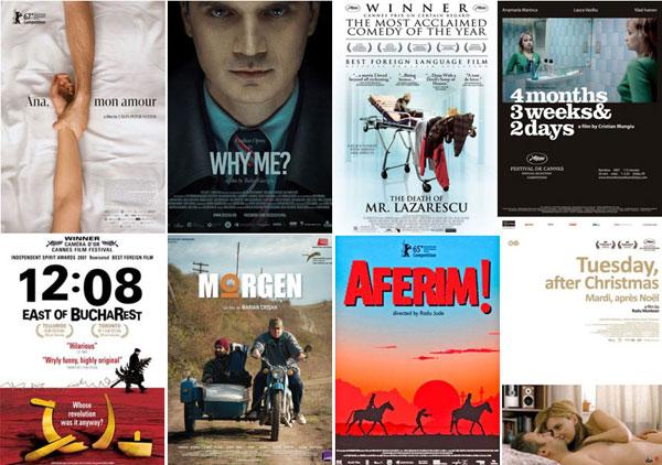 Revolutie in realism. Noul cinema romanesc, ajunge la Reykjavik
