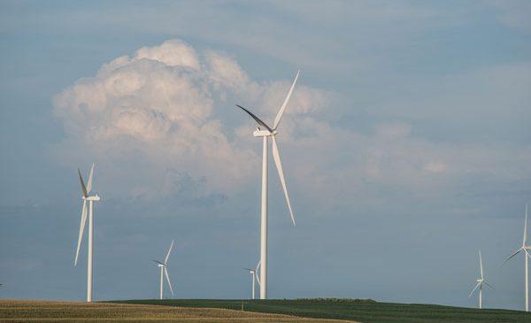 Enel începe operarea unui nou parc eolian de 300 MW în Statele Unite ale Americii