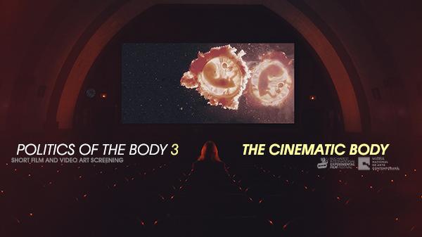 The Cinematic Body
