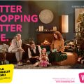 VIVO, Better Shopping Bettre Life