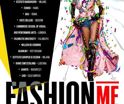 11 universități de top la primul târg educațional de modă din România – Fashion Me