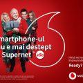 Vodafone, Campanie Craciun