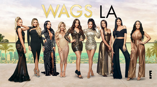 Sezonul 3 al seriei WAGS LA are premiera vineri, 10 noiembrie, numai la E!