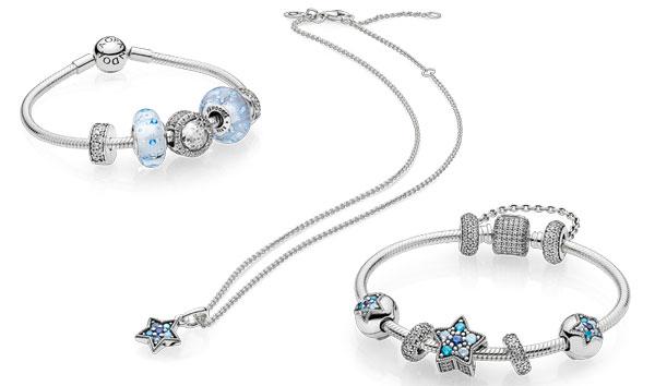 Împlineşte-ţi visurile cu bijuteriile Pandora din colecţia de iarnă
