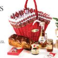 cadouri de Craciun Fabulous Baskets