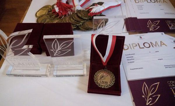 A început Concursul Național de Interpretare Scenică LAURI