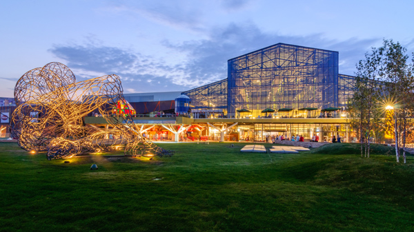 ParkLake se numără printre finaliștii ICSC European Shopping Centre Awards