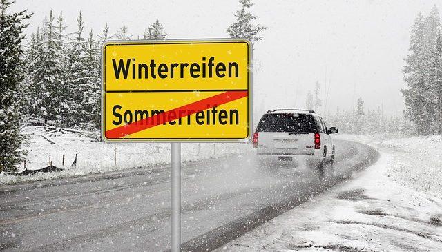 Anvelope de iarna vs anvelope all season. Care este diferenta?