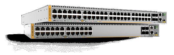 Seria de switch-uri Allied Telesis x930 SDN-Ready impresionează pe bancurile de testare pentru internetul din generaţia următoare