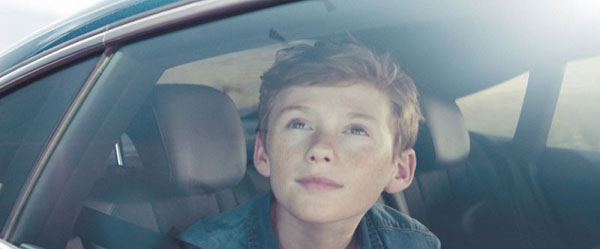 Audi Campaign Beautifully Imagines Wind-Power Through a Childs Eyes