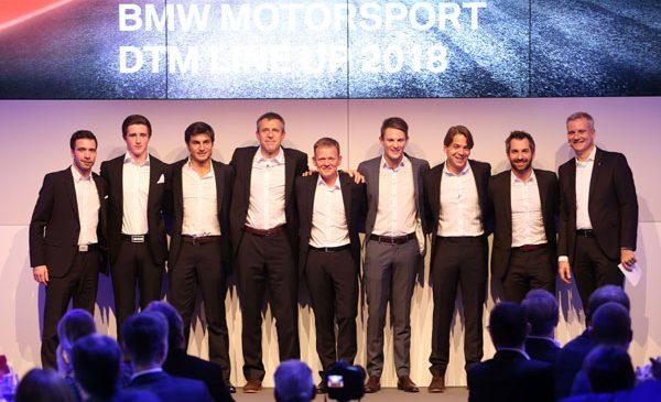 BMW Motorsport prezintă programul de curse pentru sezonul 2018 – Gamă largă de proiecte în conformitate cu realinierea strategică