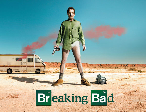 Breaking Bad la AMC