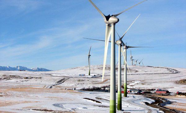 Enel construiește un nou parc eolian de 146 MW în Canada, după câștigarea primei licitații de energie regenerabilă din țară