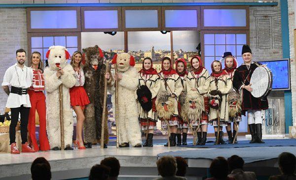 De Crăciun, Antena 1 a pregătit cinci zile de magie pentru toată familia