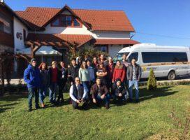 De la linkbuilding în teambuilding cu agenția de SEO DWF