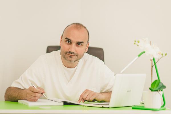 Dr Mihai Baican