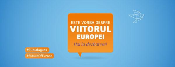 Dialog cu cetățenii al comisarului european Corina Crețu și al ministrului delegat Marius Nica
