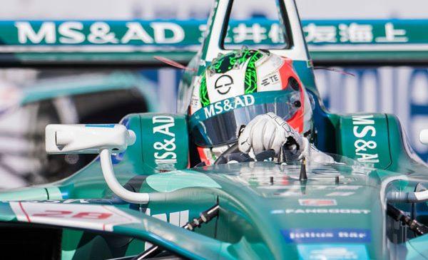 António Félix da Costa în puncte pentru MS&AD Andretti la debutul noului sezon Formula E în Hong Kong