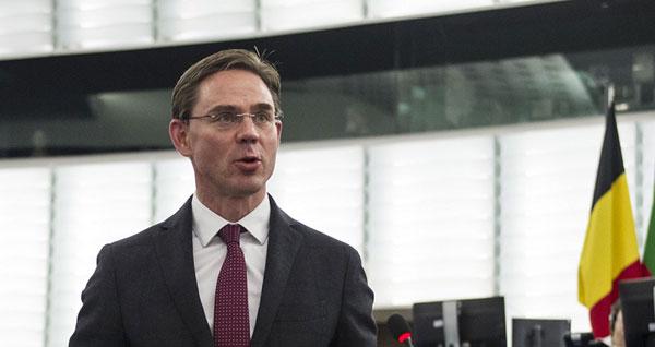Prelungirea Fondului european pentru investiții strategice, într-o versiune îmbunătățită
