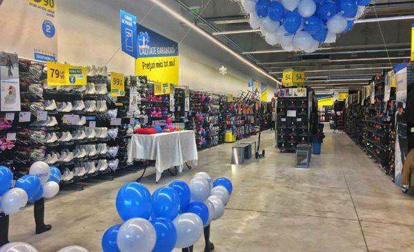 DECATHLON deschide un nou magazin la Buzău şi ajunge la o reţea de 21 unităţi naţionale
