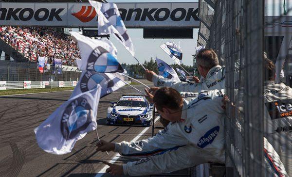 Noi provocări pentru Maxime Martin – BMW Motorsport îi urează mult succes fostului pilot oficial