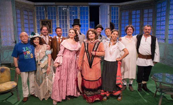 Casa de Producție TVR – Final de an