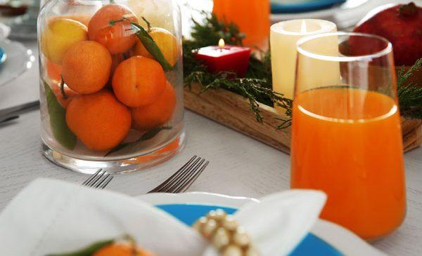 Pregătește-ți organismul pentru mesele de sărbători. Vine Crăciunul